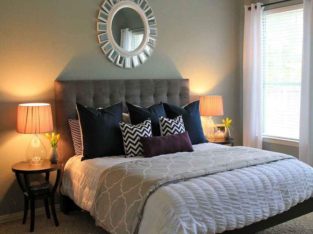 Decorating Master Bedroom Ideas Pictures