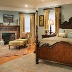Decorating Master Bedroom With Cathedral Ceiling