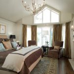 Decorating Master Bedroom With Gray