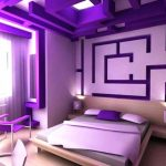 Decorating With Purple Bedroom Best