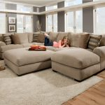 deep seated sofa sets