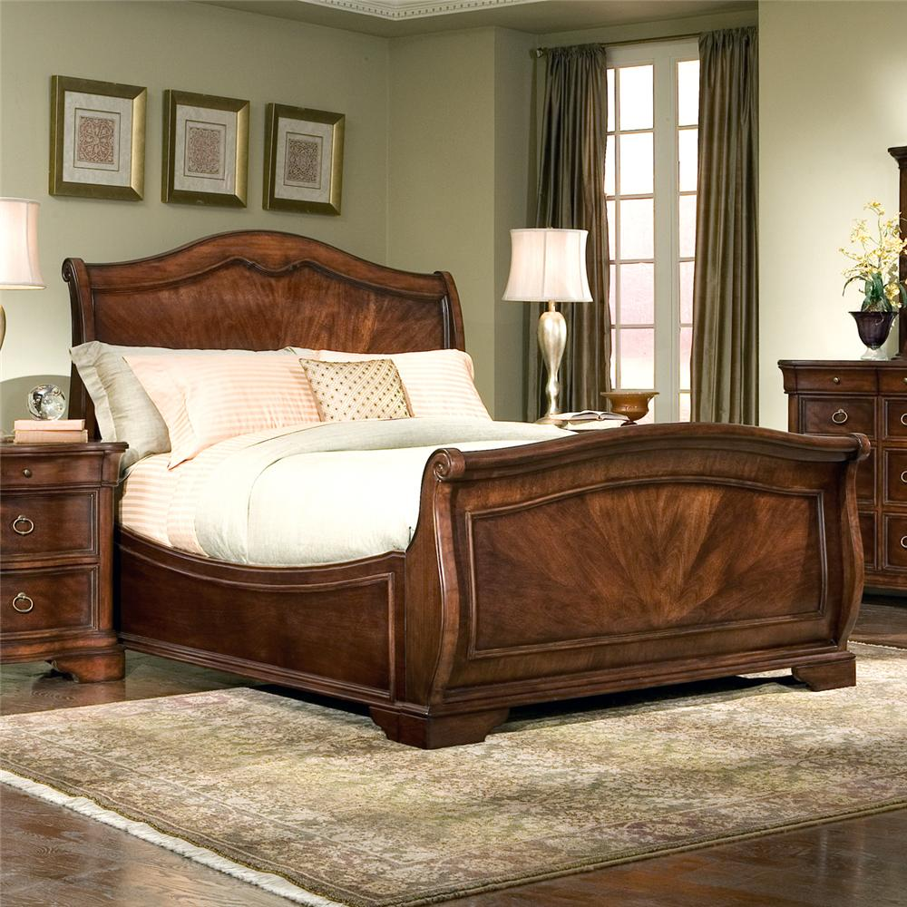 Image of: Design El Dorado Bedroom Sets