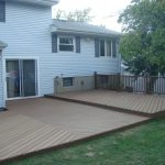 Design Floating Deck Footings
