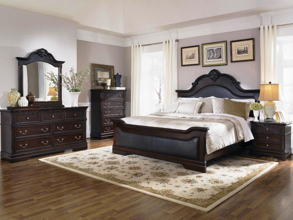 Image of: Discontinued Coaster Bedroom Furniture