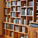 Diy Built In Bookcase Plans