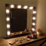 Diy Makeup Vanity Mirror