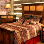 The Rustic Bedroom Decorating Ideas