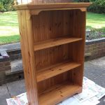 Diy Shabby Chic Bookcase