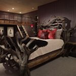 Driftwood Colour Bedroom Furniture