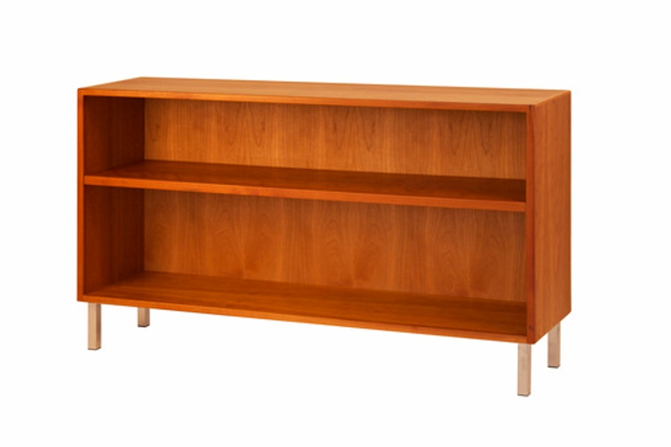 Image of: Dwellstudio mid century bookcase