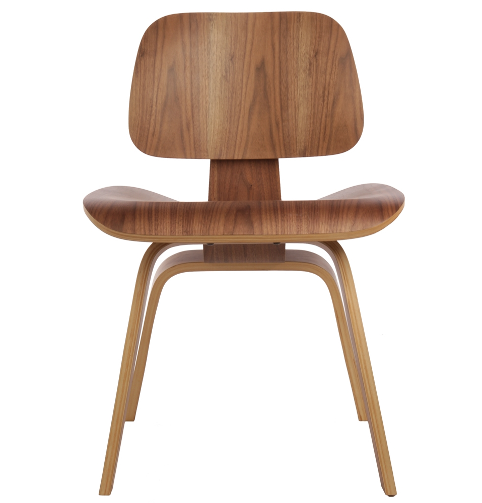 Image of: Best Eames Dining Chair Replica