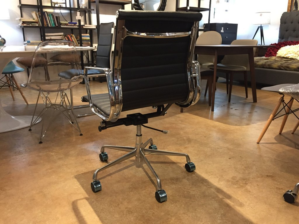 Image of: eames office chair images