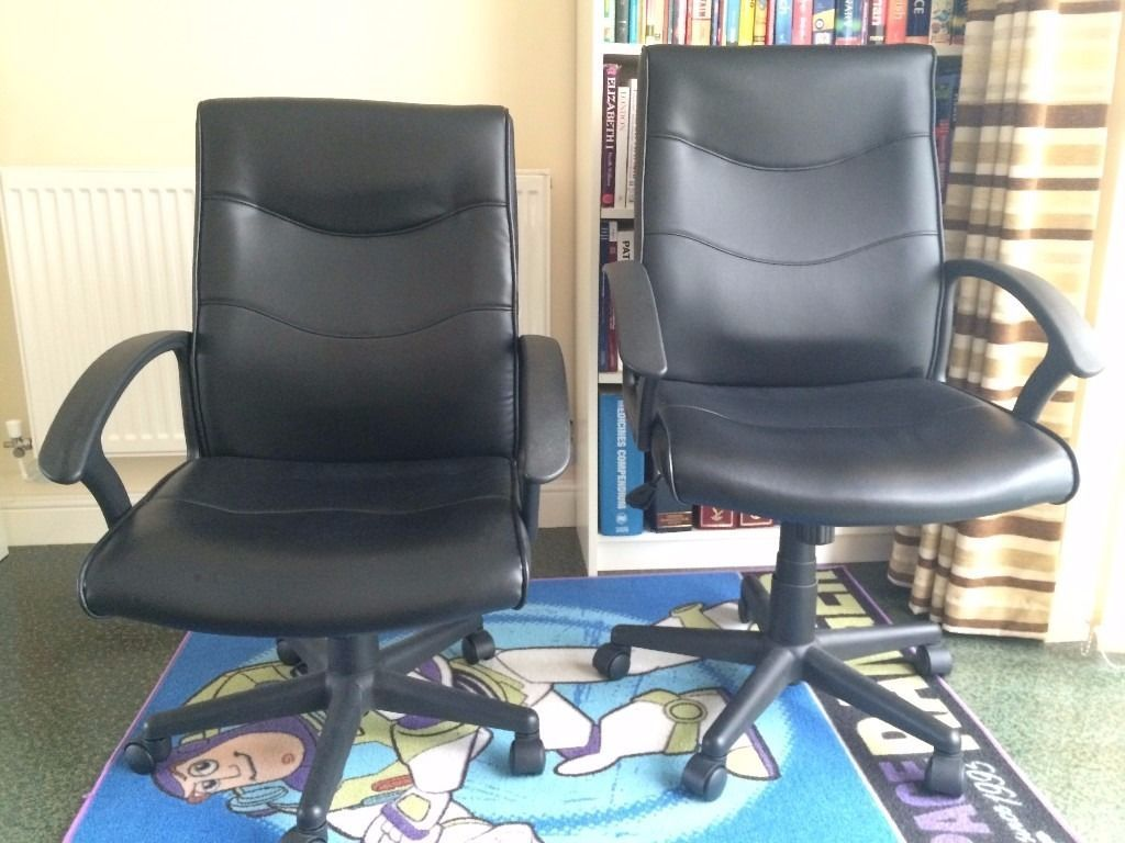 Image of: eames office chair pictures