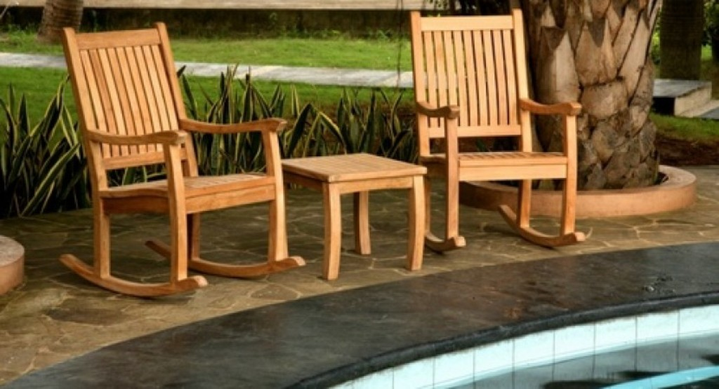 Image of: earth products tall directors chair