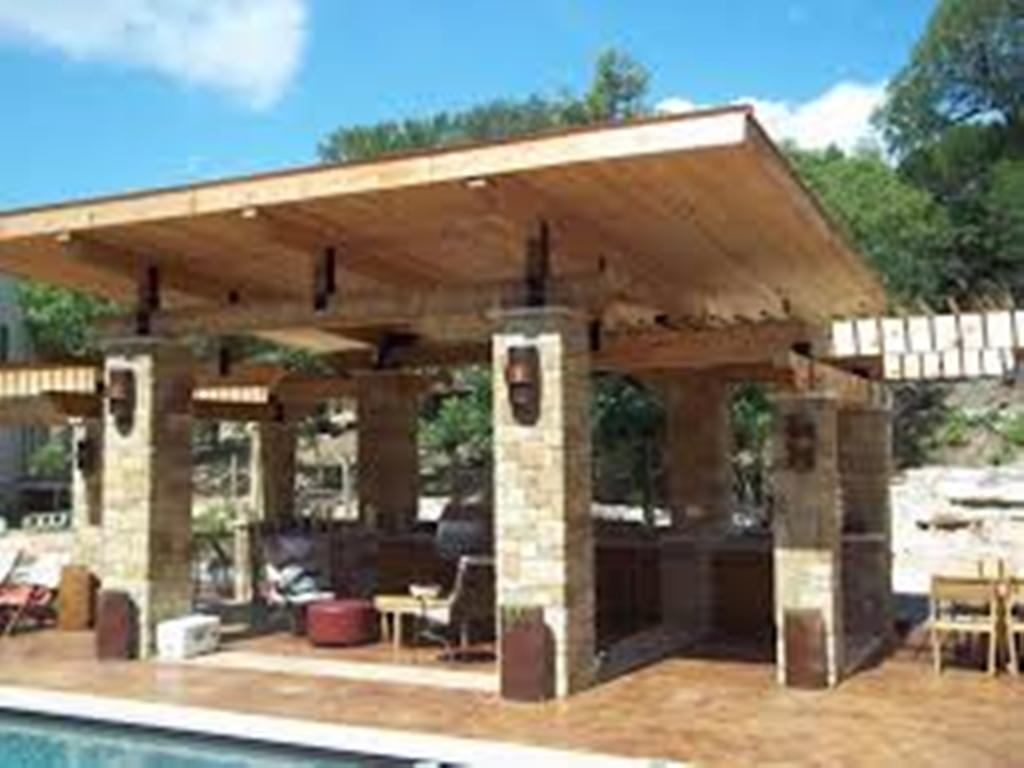 enclose covered patio ideas