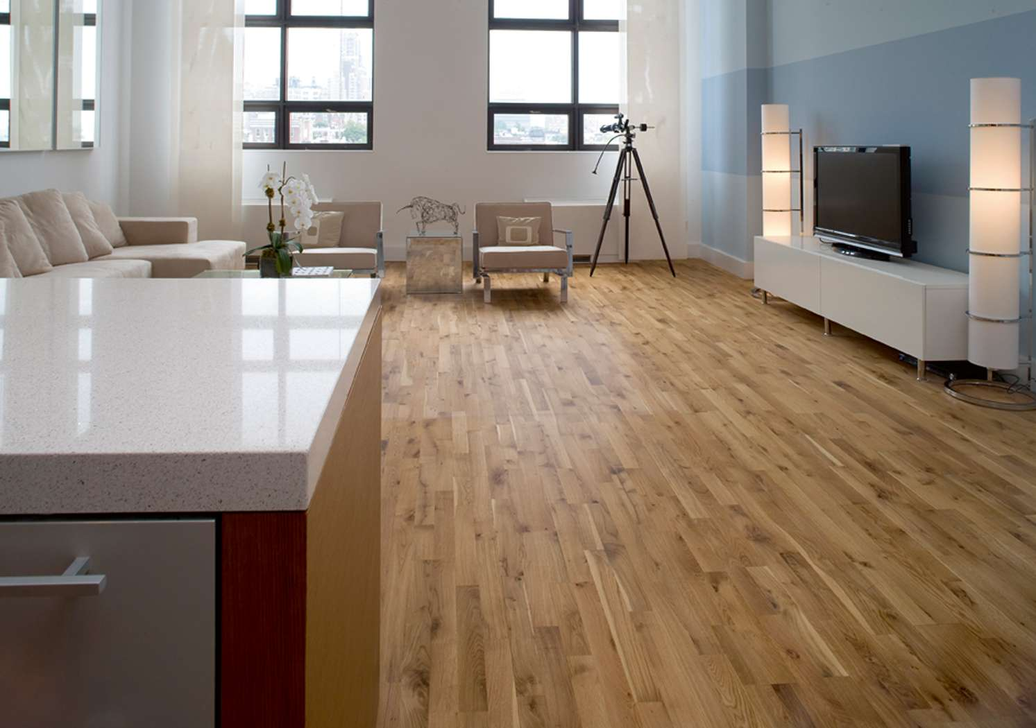 Image of: engineered wood floors house