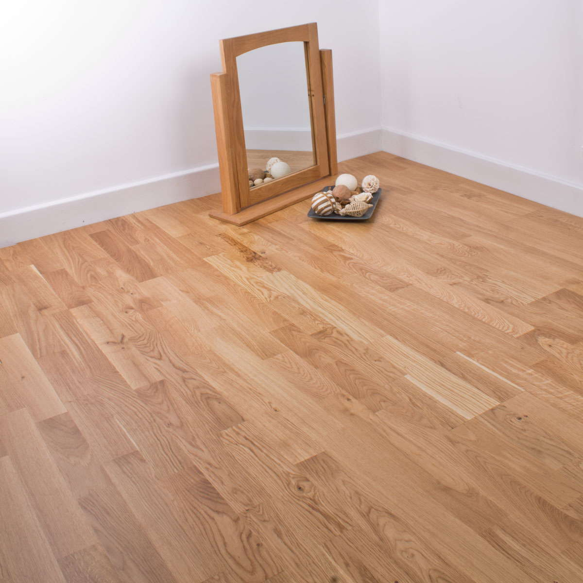 Image of: cool engineered wood floors ideas