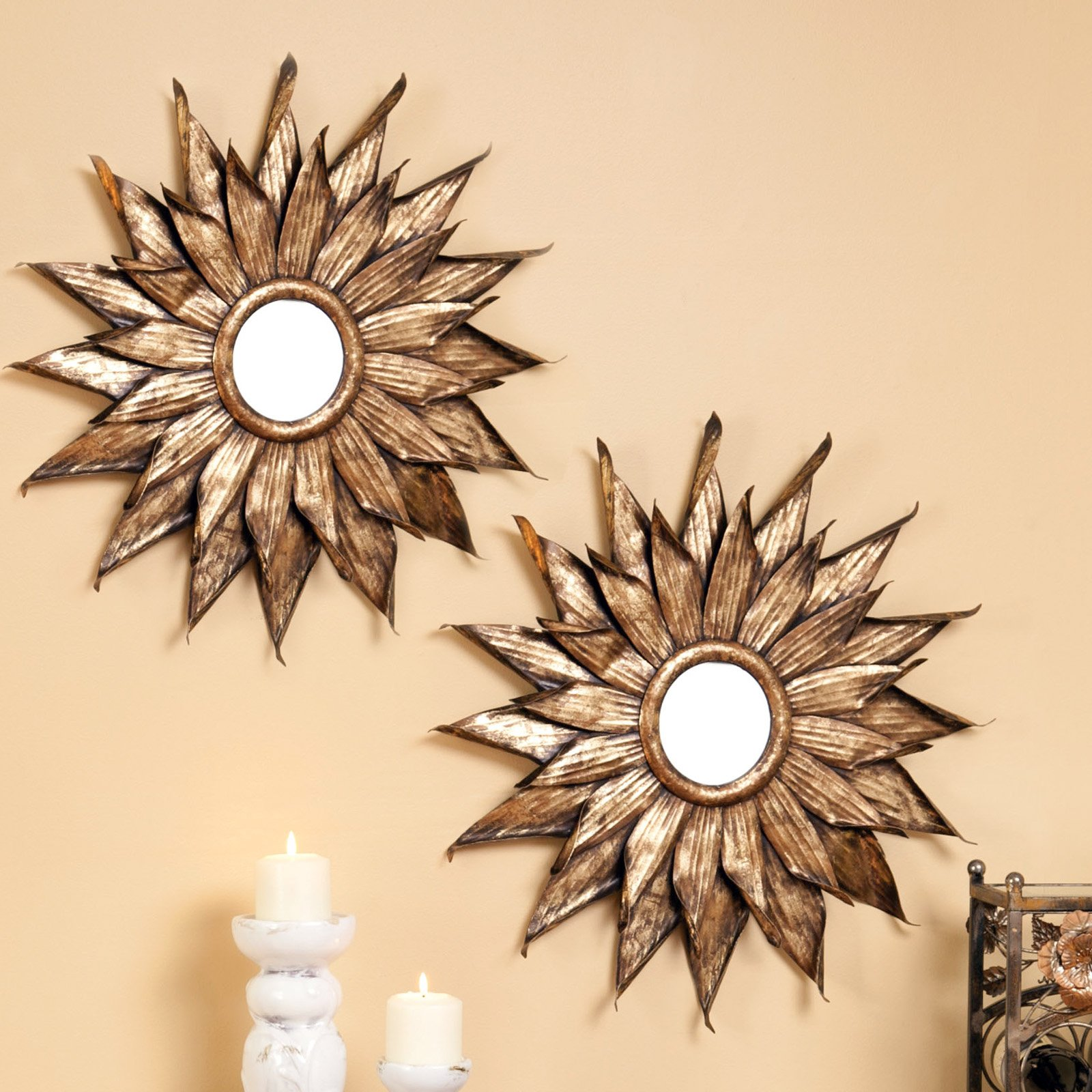 Excellent Decorative Wall Mirror
