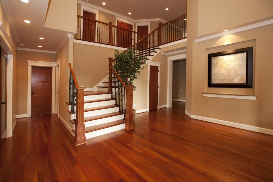 Image of: excelllent engineered hardwood floors