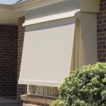 Exterior Awnings and Blinds