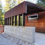 Exterior Industrial Awnings