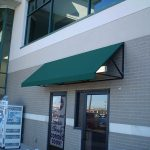 Fabric Awnings Design