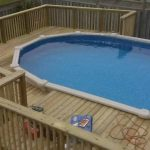 Floating Decks for Above Ground Pools