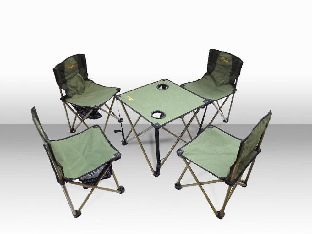 Image of: Foldable Camping Chairs