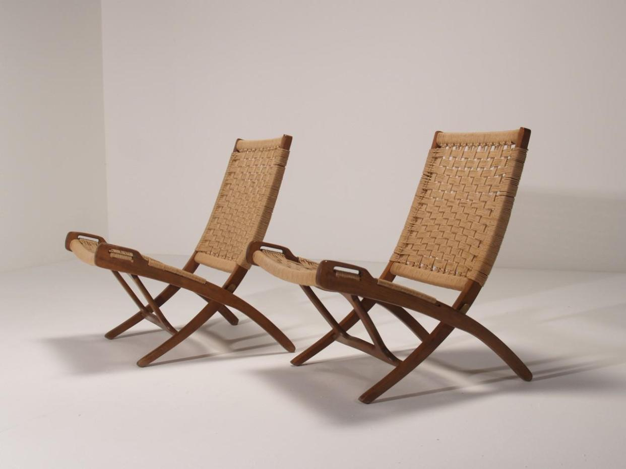 Image of: Foldable Chairs Target