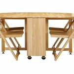 Folding Dining Chairs Wood