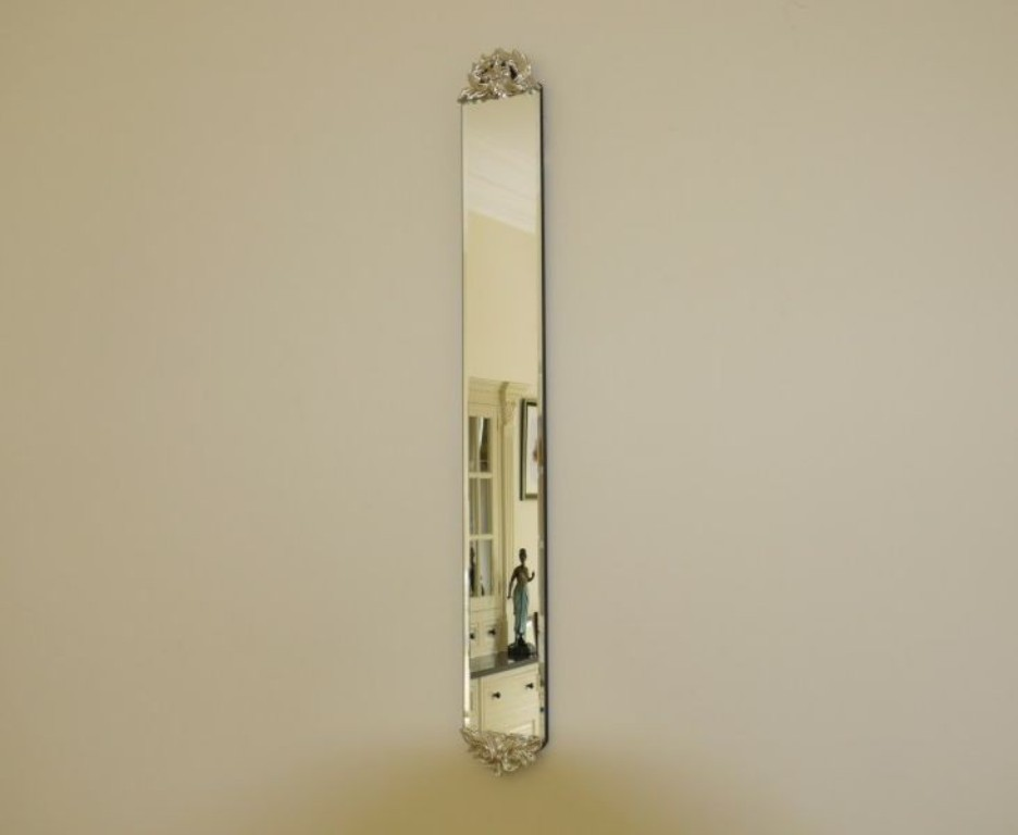 Image of: Frameless Wall Mirror Sets
