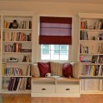 Free Built In Bookcase Plans