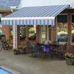 Front Door Awning Ideas Types