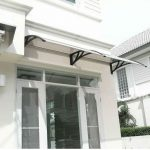 Front Porch Awnings Ideas