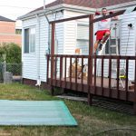 Front Porch Awnings Plans