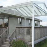 Front Porch Awnings Popular