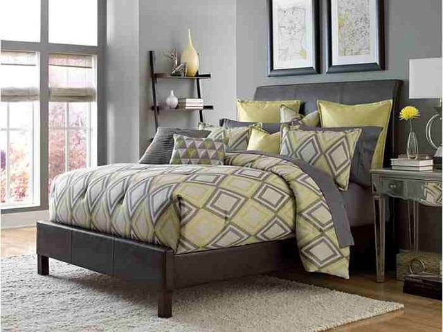 Image of: Furniture Row Bedroom Sets Classic