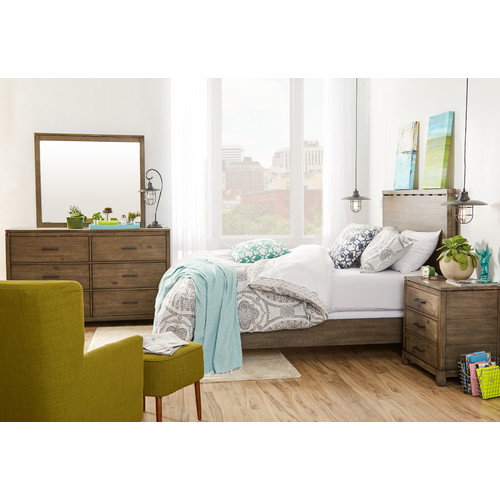 Image of: Furniture Row Bedroom Sets Green