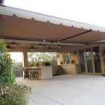 Gallery Aluminum Awnings for Decks