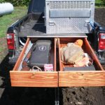Geneva Truck Bed Storage Drawers