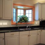 Glass Tile Backsplash Pictures for Kitchen