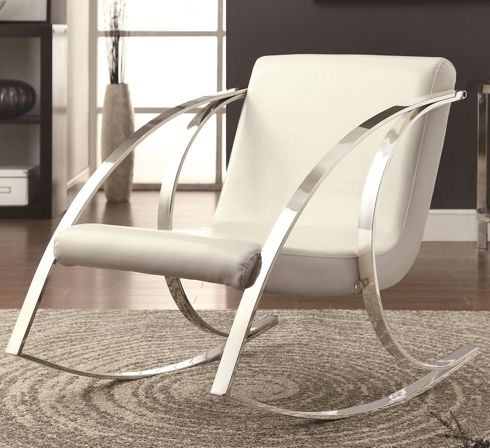 Image of: Glider Rocking Chairs Furniture