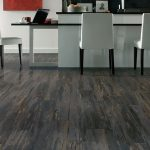 good design of dark hardwood floors