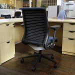 great steelcase think chair