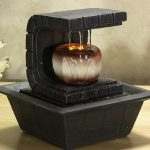 Great Tabletop Fountains