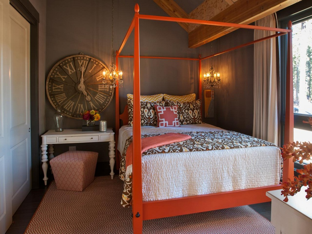 Image of: Guest Room Bed Ideas Photos