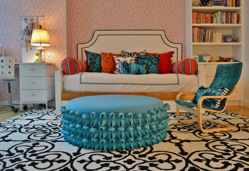Image of: Guest Room Daybed Ideas Images