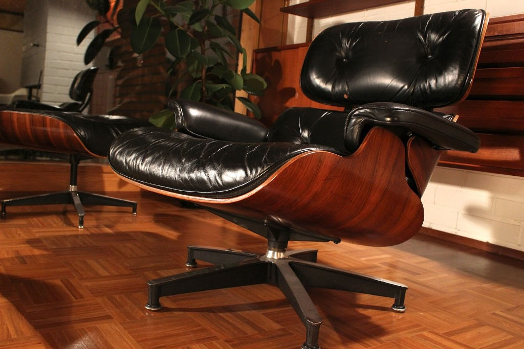 Image of: herman miller eames chair beaumont texas