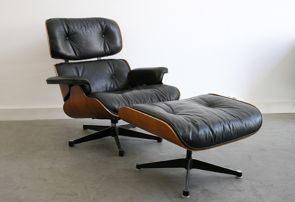 Image of: herman miller eames chair images