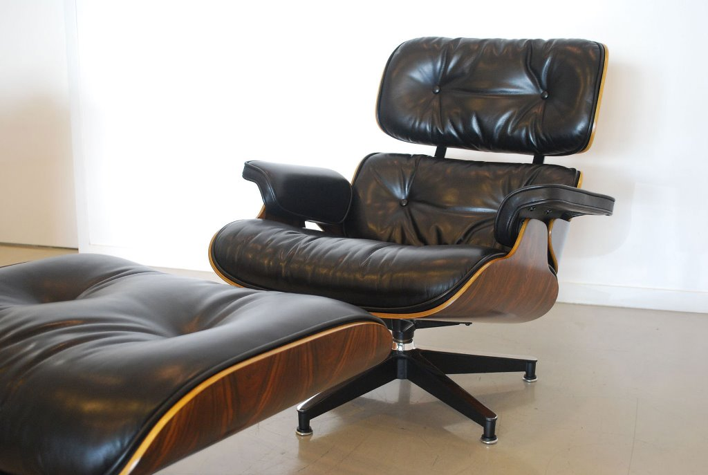 herman miller eames chair reproduction